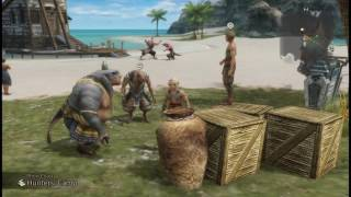 Final Fantasy XII The Zodiac Age - PS4 Gameplay & Impressions