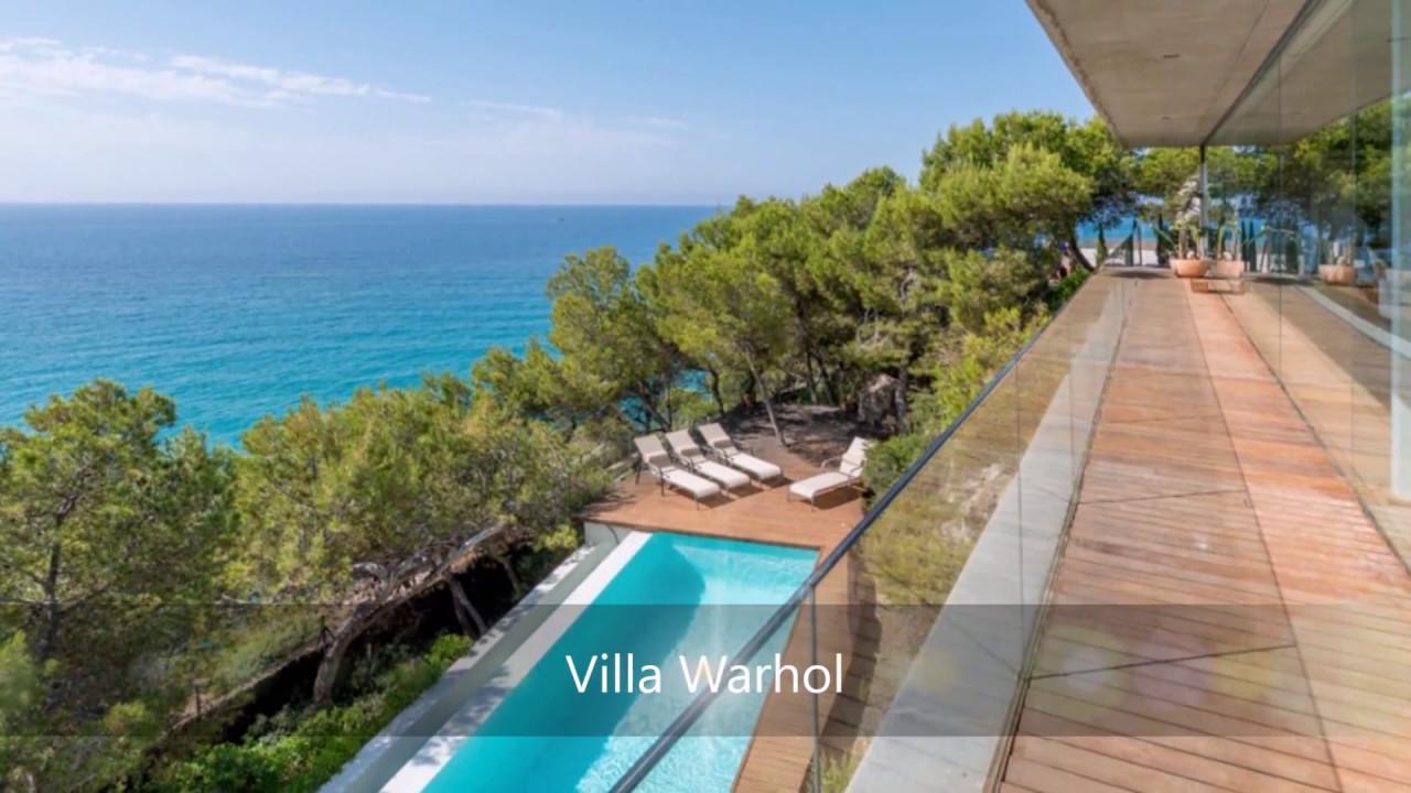 Lovely Ferienhaus Spanien Mieten Costa Dorada