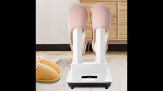 장마철 신발 운동화 건조기 가정용 스타일러 25X45