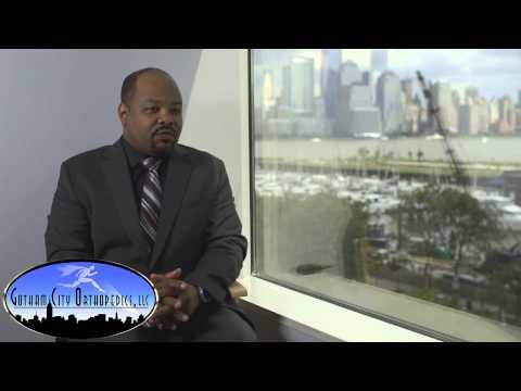 Meet Timothy J. Henderson, MD, FAAOS - Gotham City Orthopedics
