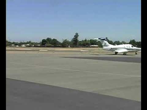Experience a Jet Charter Flight