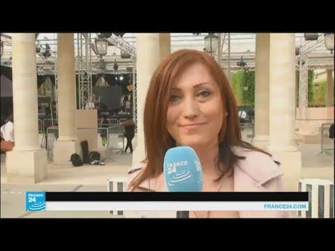 باريس تحتفل بعيد الموسيقى السادس والثلاثين  - 20:22-2017 / 6 / 21