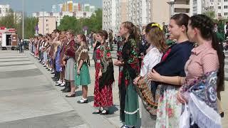 ПЕНЗАКОНЦЕРТ - Торжественное мероприятие, посвященное Дню Победы
