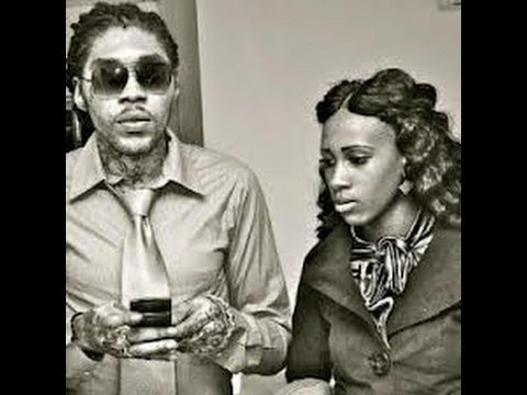vybz Kartel - No Games | raw | Love TriangleRiddim | September 2013