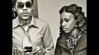 vybz Kartel - No Games | raw | Love Triangle  Riddim | September 2013