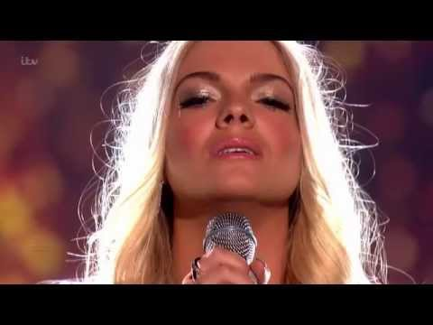 The X Factor Louisa Johnson Pt 2 The Live Shows Weeks 1-4