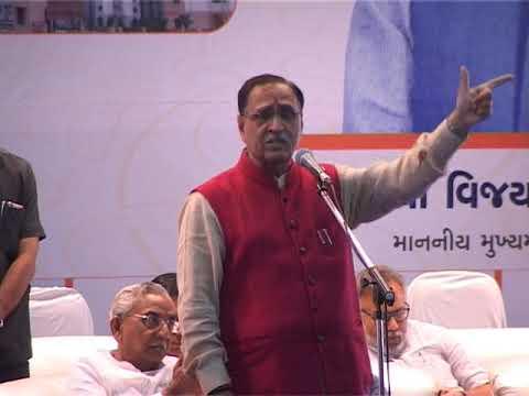 Gujarat CM dedicates affordable housing units at Ahmedabad