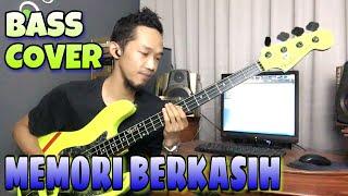 Download lagu Memori Berkasih - Bass Cover
