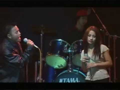 Mizo Hla - Min Then Lo'ng - J&J