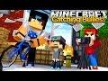 Minecraft Adventure - OPENING A SCHOOL FOR BULLIES!!!