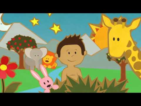 Star Voyager | Preschool | God Made Me