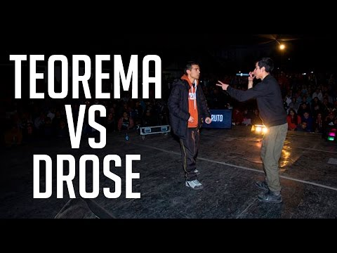 Wos vs papo 4tos red bull batalla de los gallos argentina 2017 - 3 3