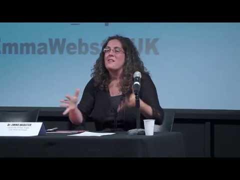 Live Music Exchange, Newcastle: Dr  Emma Webster - The Impact of British Festivals 20:20