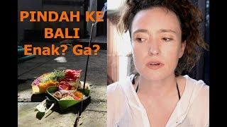 Kelebihan/Kekurangan Tinggal di Bali