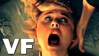 DOCTOR SLEEP Bande Annonce VF (2019) SHINING 2, Stephen King
