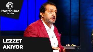 Mehmet Şef'i Mest Eden Yemek - MasterChef 1. Bölüm