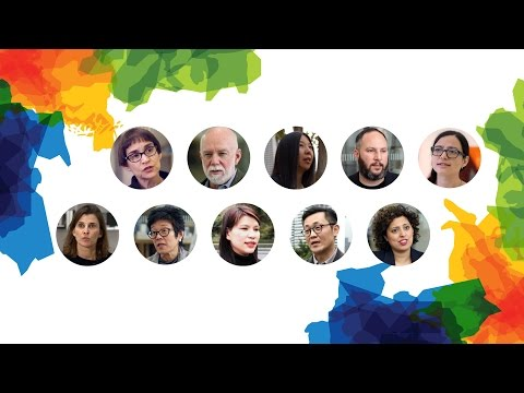 About the Guggenheim UBS MAP Global Art Initiative (subtítulos en español)