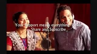 Sasivadane (Iddaru - A.R.Rahman) | A telugu cover song by Bad Cousins