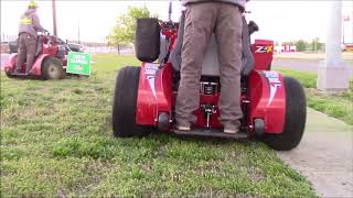 6 A.M. Z3X Commercial Mowing 61''+ 52''