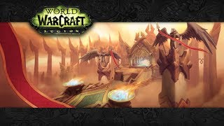 Download lagu World of Warcraft MusicAmbience Skyhold MP3