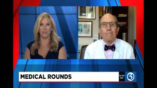 Medical Rounds: Athletes' Hearts and How They Are Different