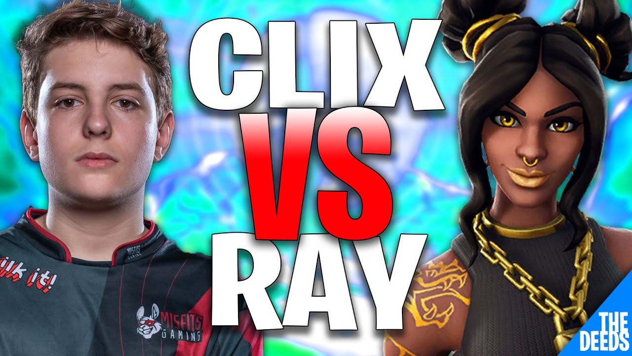Clix Got Challenged By TRAVIS SCOTT Photographer In 1V1 Boxfight & Buildfight Wager On Controller...
