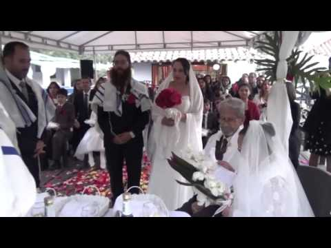 0111316 THE Messianic Wedding BGMC COLOMBIA  WMV