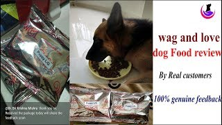 Best Dog Food Review: 100% genuine