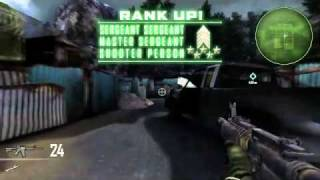Duty Calls Walkthrough  Call of Duty Parody Playthrough HD PC Gameplay.flv
