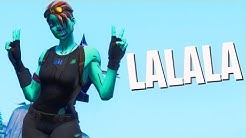 "The BEST Fortnite Montage EVER! (""LALALA"" (bbno$ & y2k))"