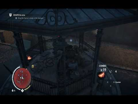 Assassin's Creed  Syndicate World War 1 Spy Hunt The Apothecary