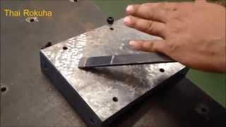 Machine Scraping VDO