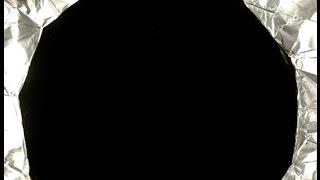 Vantablack: The World