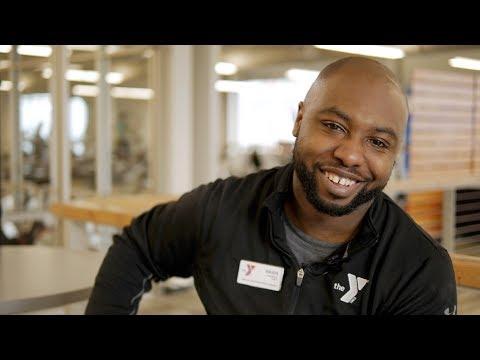 More Than A Job: YMCA Facilities