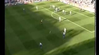 England v Greece 2-2 2001