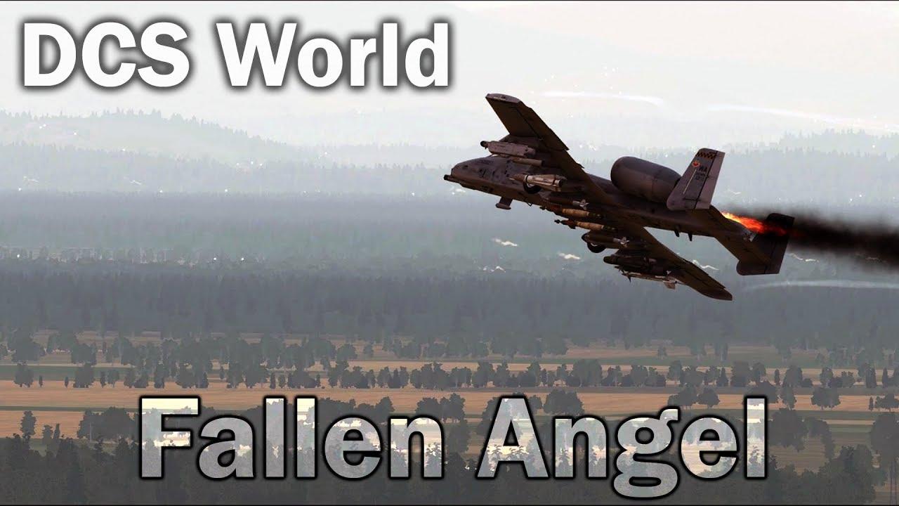 Steam Community :: Video :: DCS World - Fallen Angel