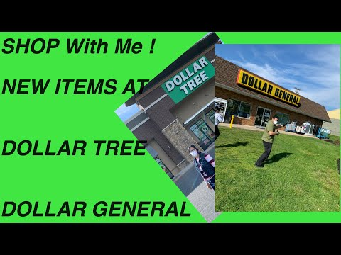 DollarTree / Dollar General New Items Pennsylvania Drive Through Resorts/Parks Recommendation