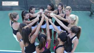 Feature: My Family in Harvard Women's Tennis