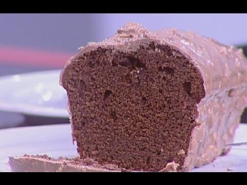 Welldone - 24/02/2014 - Chocolate Cake