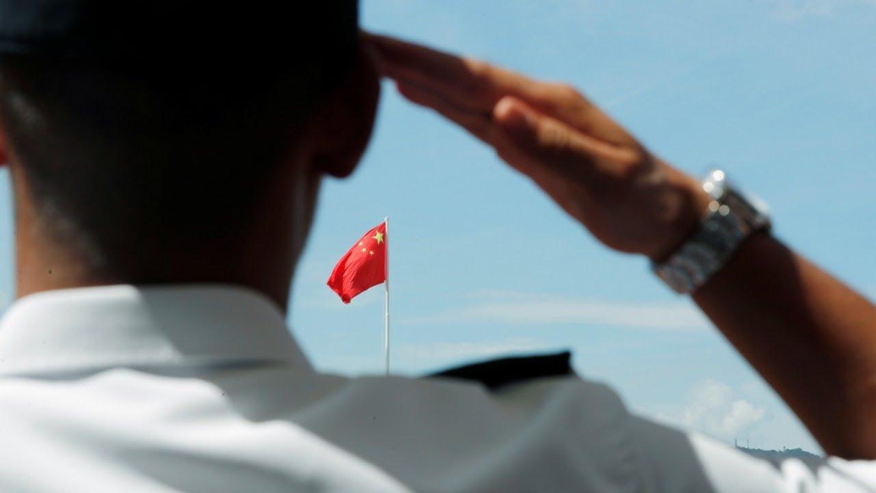 """习近平要中国""""平视世界"""",世界却为何俯视中国?【时事大家谈】3/10"""