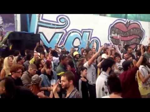 PANDA DUB///ORGANIC ROOTS FEST