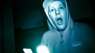 WE DID NOT EXPECT THIS TO HAPPEN - THE DEMON HOUSE (Real Paranormal Activity)