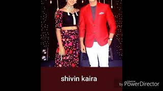 Download lagu Shivin together visited for an event in Mumbai