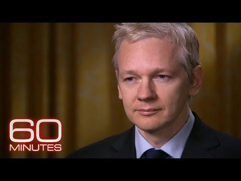 "Julian ""WikiLeaks"" Assange Disebut Alami Gejala Penyiksaan Psikologis"