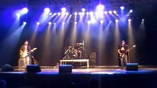 Black Bandana - Good Times Bad Times (Led Zeppelin) - Fenakiwi 2012
