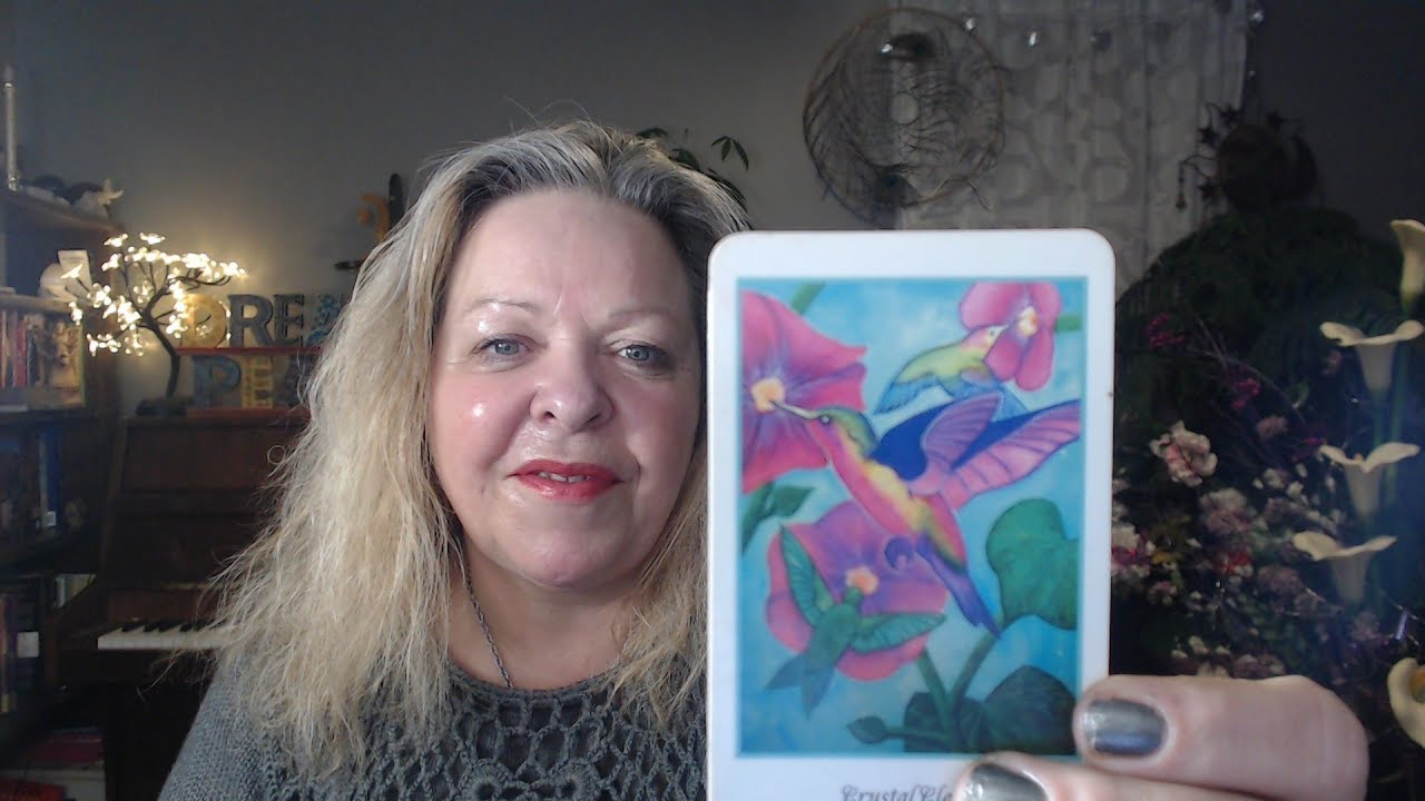 aries monthly tarot june 2018