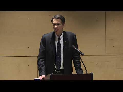 Russian and Chinese Information Warfare: John Lenczowski