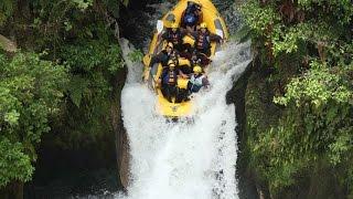 My Piece of the World - Rotorua, New Zealand