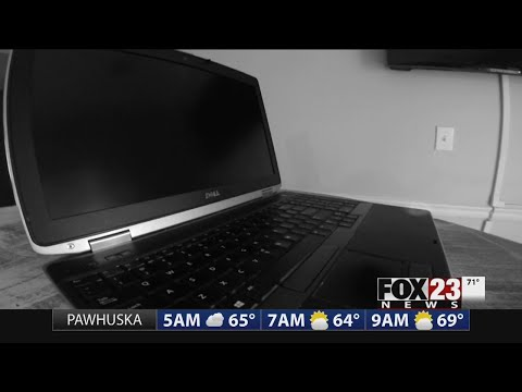 Police: Scammers Targeting Tulsans Through Nude Video Chats