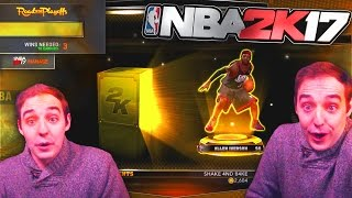 NBA 2K17 My Team RETRO THIS IS ACTUALLY AWESOME! INTRODUCTION!